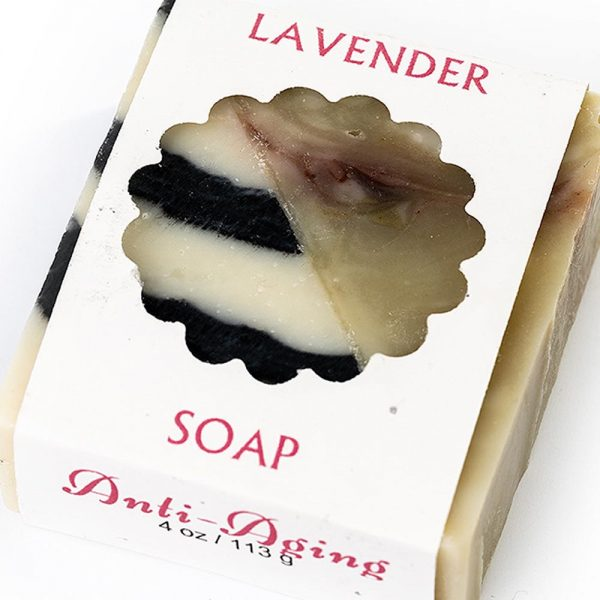 Hope Soap - Lavender Anti-Aging
