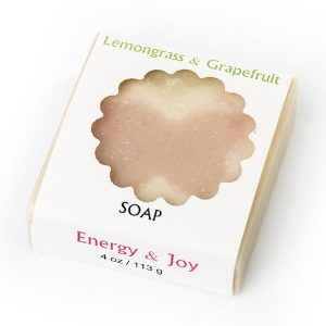 Transformation Soap – Lemongrass Grapefruit