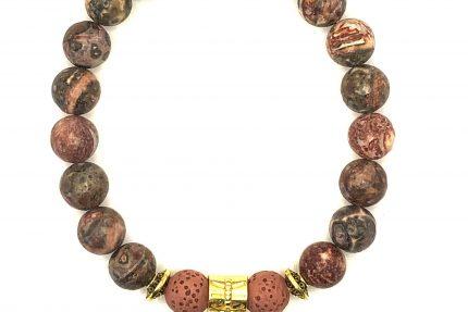 Leopard Skin Jasper for sale online