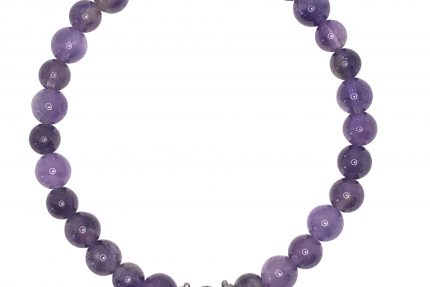 Amethyst Quartz Bracelet for sale online