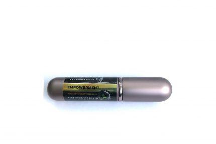Empowerment Aromatherapy