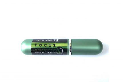 Focus Aromatherapy