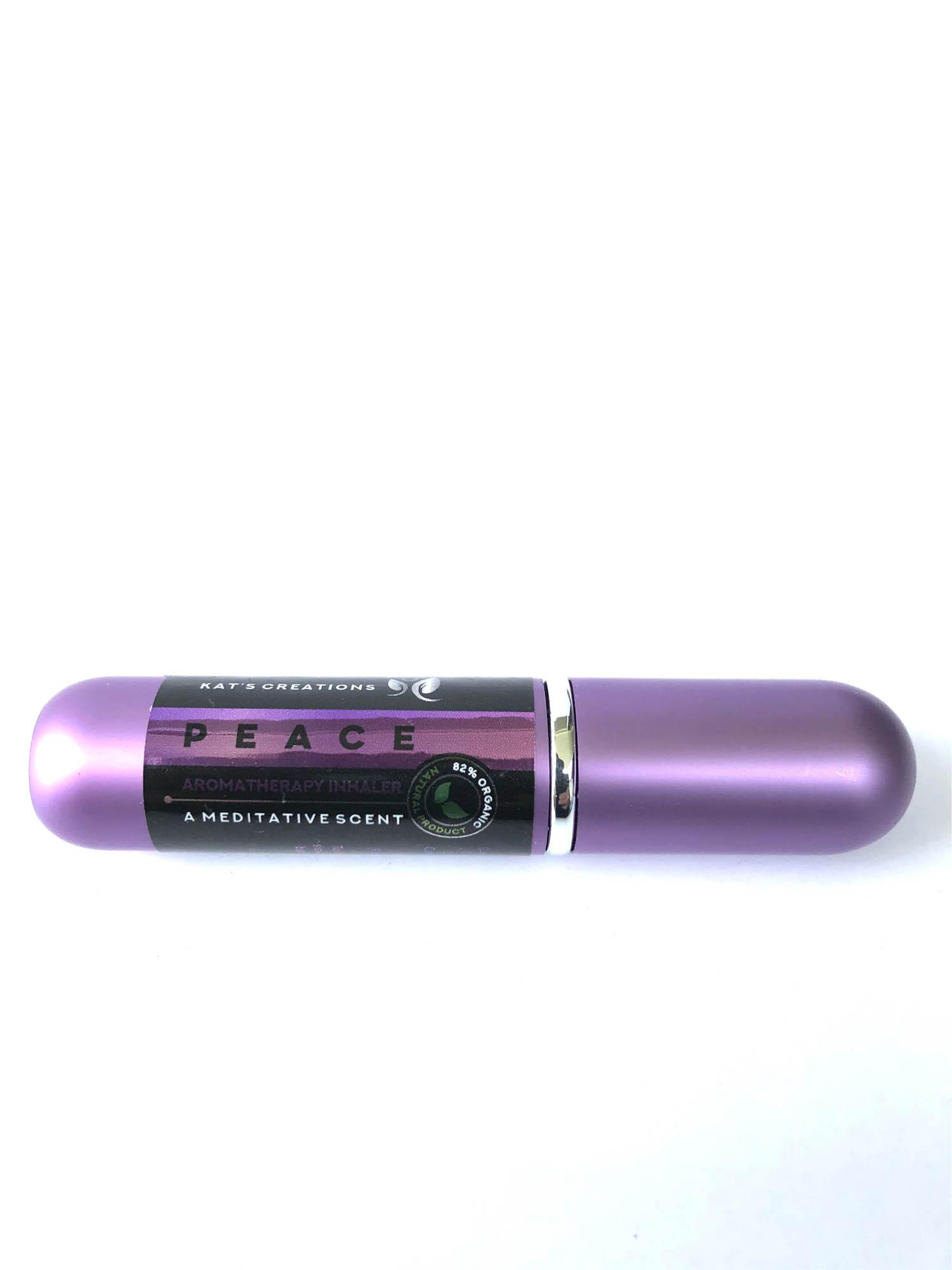 Peace Aromatherapy Inhaler
