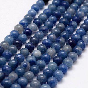 Blue Aventurine Quartzite