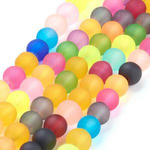 Glass/Miscellaneous Beads