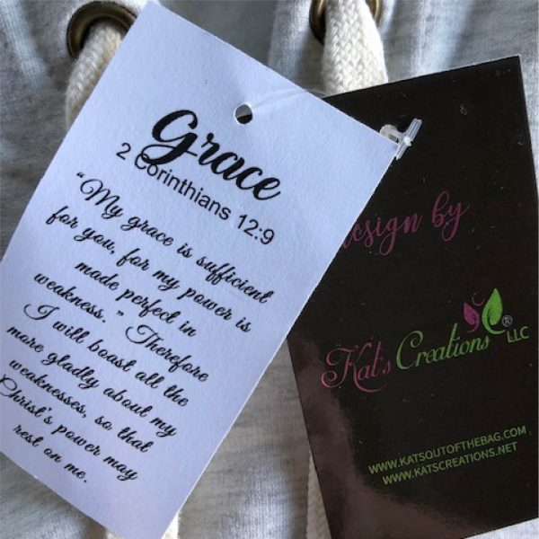 Grace Tags
